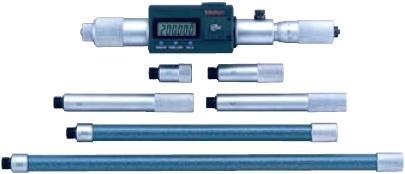 Micromex mitutoyo micrometro de profundidad depth micrometer - Micrometro de interiores ...